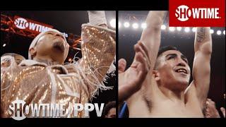 Gervonta Davis vs. Leo Santa Cruz: Trailer | Saturday, Oct. 31 on SHOWTIME PPV