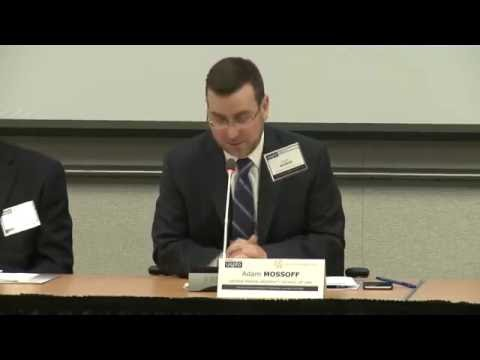USPTO-CPIP Tech Licensing Conference - Panel 1