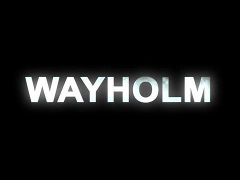 Wayholm Official Indie Game Trailer