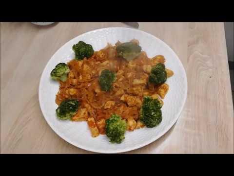 recette-facile-pour-perdre-du-poids-(cuisine-rapide)