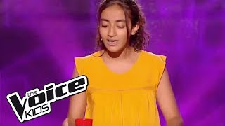Rather be - Clean Bandit | Betyssam | The Voice Kids 2017 | Blind Audition