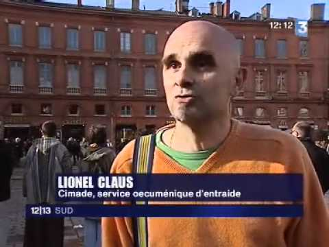 Interview Alain Richard