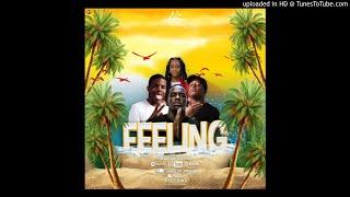 Download Feeling - Nz Gang (Prod.Dj RonasBoy)