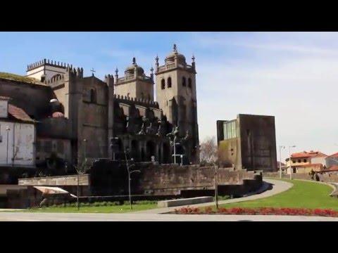 Video promocional Porto