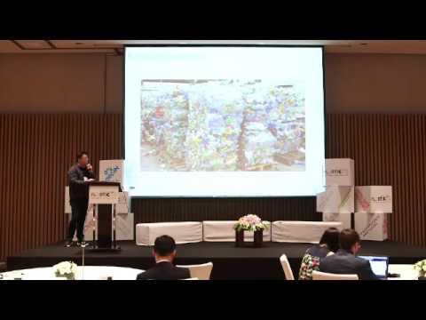 Plasticity Shanghai 2016 - Kim Siu