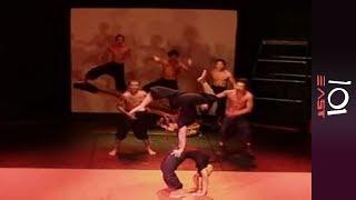 🇰🇭 Cambodia: Circus of Hope | 101 East