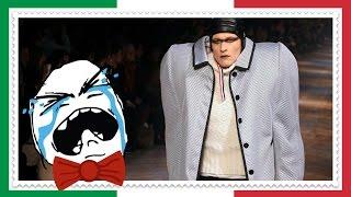 Мои стильные итальянские НЕТ Антитренды Ужасы стиля  Отдых и жизнь в Италии