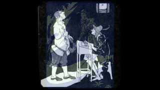 Jean de Boschere - Don Quixote de la Mancha