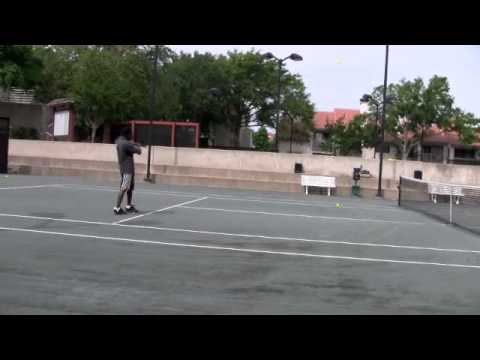 Tennis In 10 Minutes