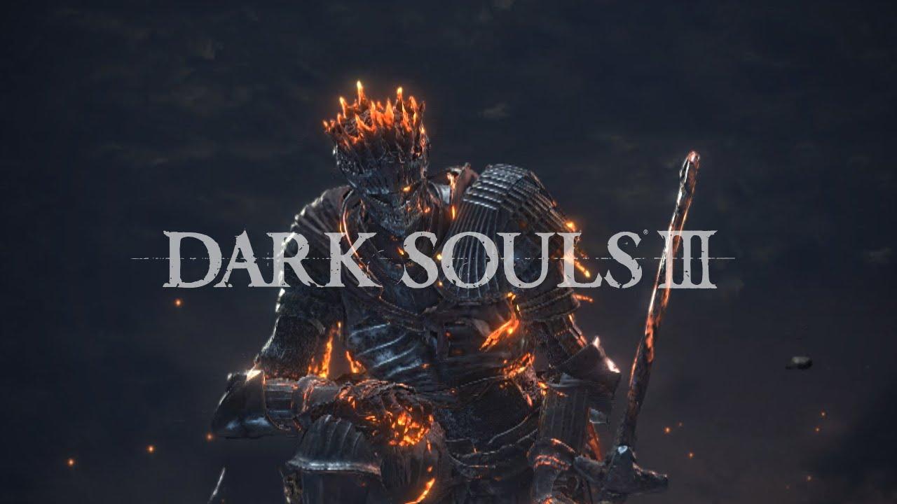 ダークソウル3 周回カンスト 王たちの化身 Dark Souls Iii Ng 8 Soul