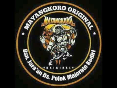 MAYANGKORO ORIGINAL - Lagu Terbaru ASMORODONO