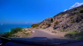 Wildstate - To Kavalikefta & Megali Petra in Lefkada | Greece [HD]