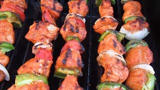 Bbq Chicken Tikka- Pakistani/indian Cooking With Atiya