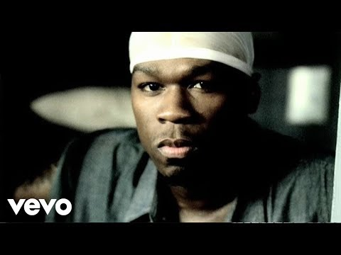 50 Cent ft. Nate Dogg - 21 Questions (Official Video)