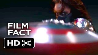 Captain America: The Winter Soldier - Film Fact (2014) - Marvel Movie HD