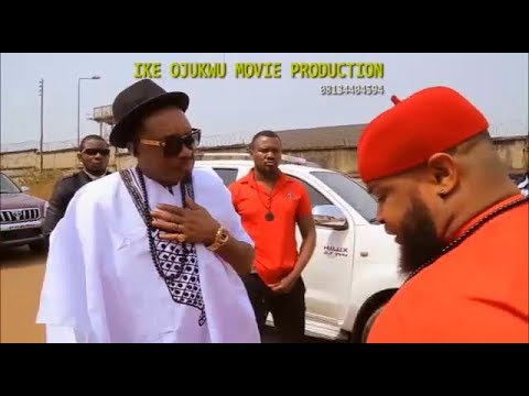 Download Johnbusco The Governor (Official Trailer) - 2019 Latest Nigerian Nollywood Movie