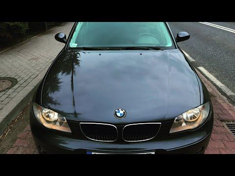 BMW 1 Series E87 не заставит вас жить в автосервисе \Vitalii Buniaev