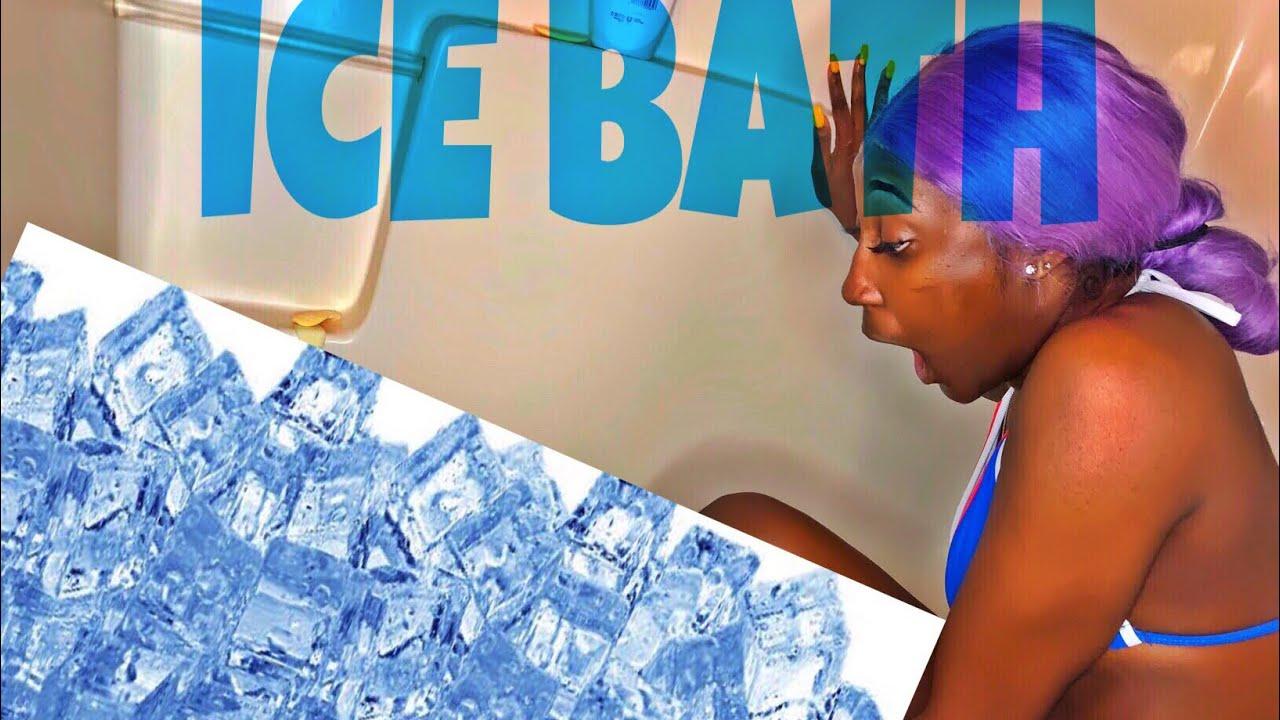 EXTREME 200K ICE BATH CHALLENGE!!! (HILARIOUS)