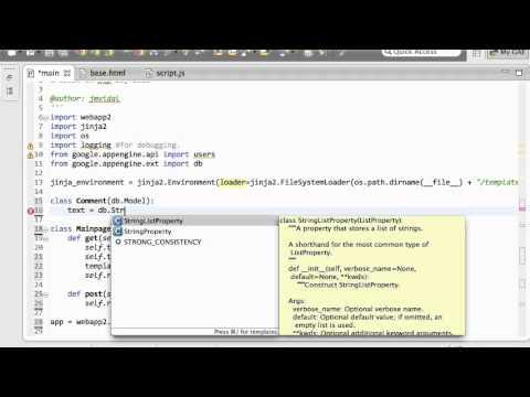 JavaScript jQuery Ajax Tutorial