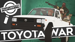 The Great Toyota War