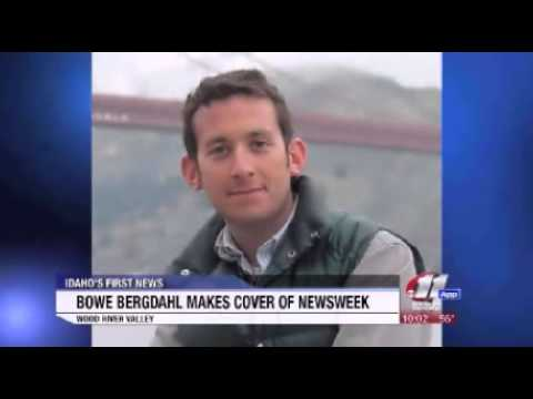 Former Wood River Valley Resident Writes Bowe Bergdahl Cover Story For Newsweek