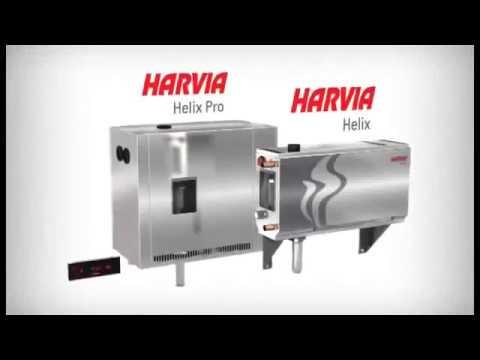 ✅Монтаж устройства автоматической очистки парогенератора Харвия🌡Все о хамаме ⚜⚜⚜