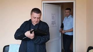 Полицейские пришли ко мне в палату в День рождения I Сергиев Посад