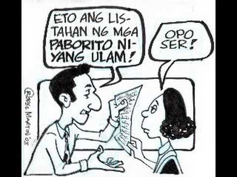 Pinoy Jokes Book