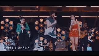 Baixar Luan Santana feat Simone e Simaria Machista live-móvel
