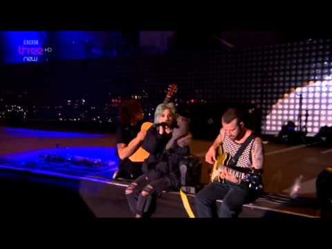 [HD] Paramore: The Only Exception (Reading Festival 2014)