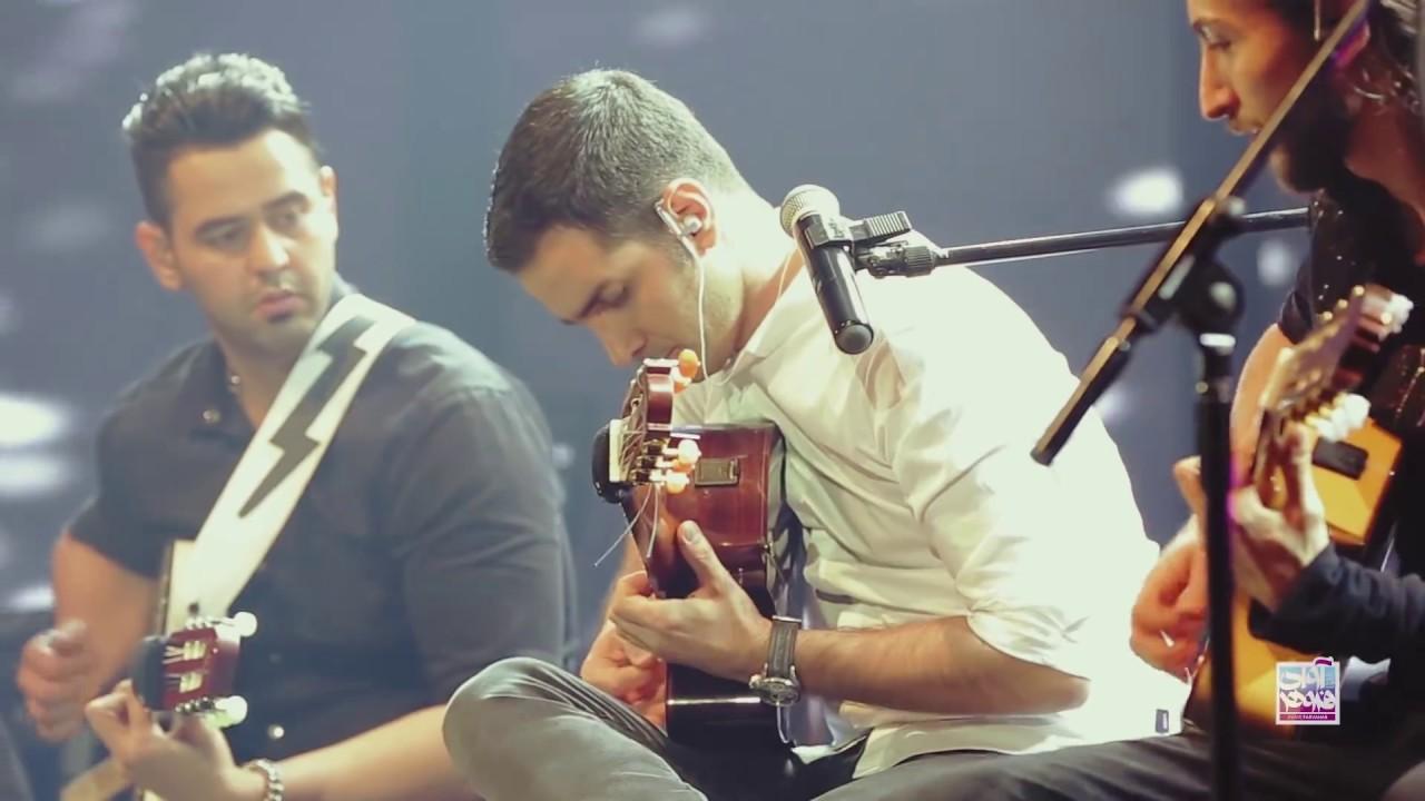 Video von Mohsen Yeganeh
