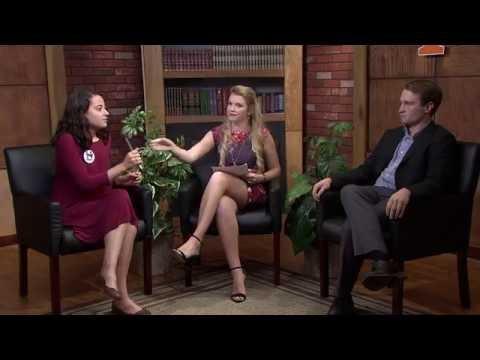 TVC News Debate: College Republicans and College Democrats