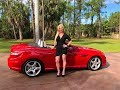 2012 Mercedes-benz Slk350 Review Wmaryann For Sale By: Autohaus Of Naples