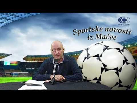 Sportske novosti iz Mačve-Radio Nešvil 13.11.2017.