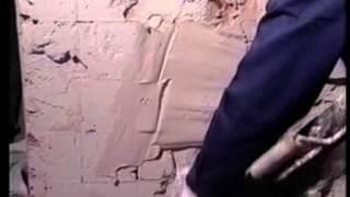 Шпатлевка стен своими руками