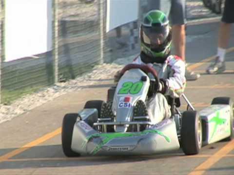 Midstate Go Kart Club - Springfield, Illinois