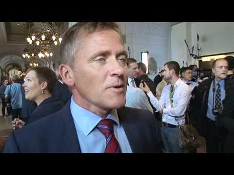 Anders Samuelsen interview