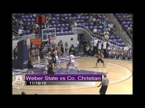 Weber State Sports QuickCast Nov. 17th