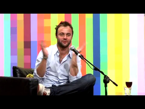 art.afterhours - Gyton Grantley on sitting for the Archibald