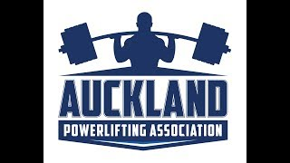 Auckland Powerlifting Association Live Stream