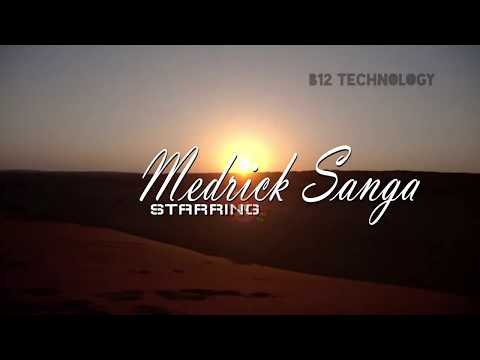 MED MEDRICK SANGA - BABY (OFFICIAL VIDEO HD)