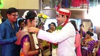 Love me thoda aur.. Darshan Weds Snehal
