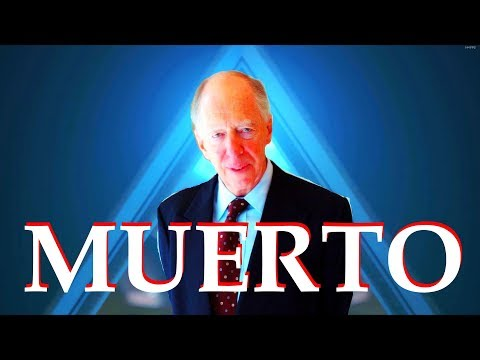 ¡EXCLUSIVA! LORD ROTHSCHILD HA F/\LLECID0 ¿ASE5INADO?