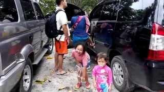 Berlibur di Lokasi Objek Wisata Pantai Danau Toba