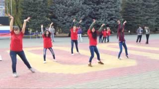 """""""В единстве наша сила"""", ОО Твой Город г.Батайск, 2.11.2012.mpg"""