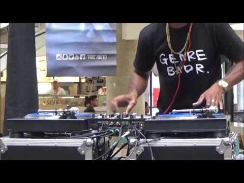 #24DJS Interview with DJ Puffy & MC Nadzzz