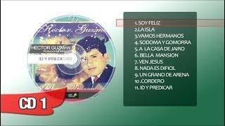 Mix Héctor Guzmán - VOLUMEN 1 COMPLETE CD 1997  (HD Audio)