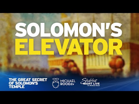 The Great Secret of Solomon's Temple - Part 9 of 11 - By Michael Rood