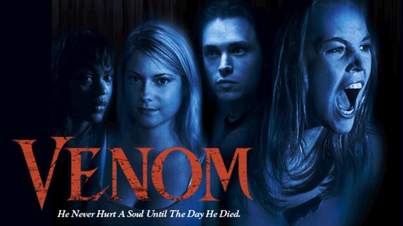 Download New Venom 2005 Hindi Dubbed Full Movie HD   ALL IN 1  