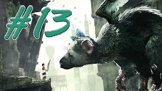 SO MUCH RAGE! | The Last Guardian #13